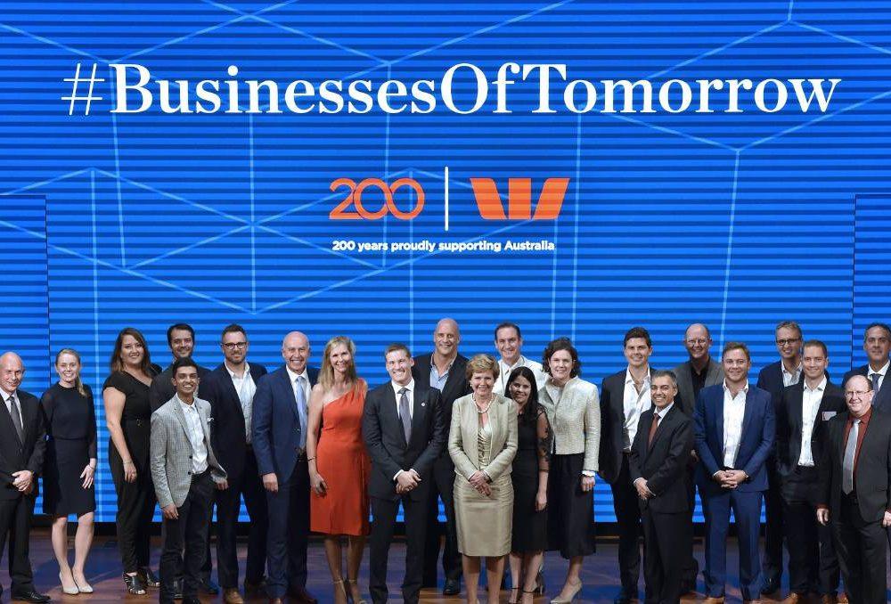 Businesses of Tomorrow 2017 Winner